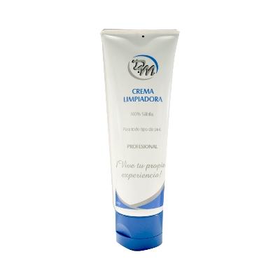 crema facial dm crema limpiadora 120gr