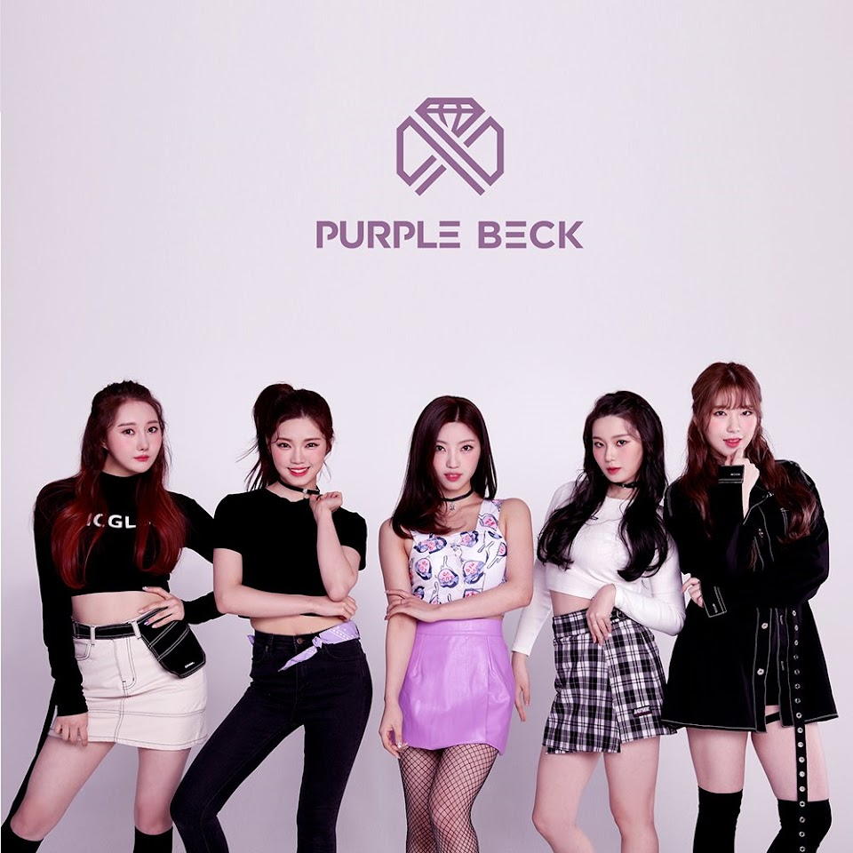 Purplebeck