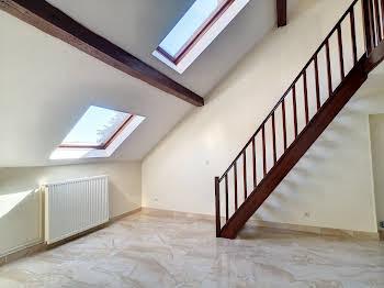 Appartement 3 pièces 51,19 m2
