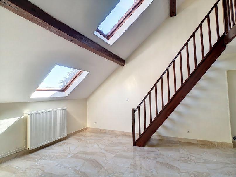 Location  appartement 3 pièces 51.19 m² à Thomery (77810), 660 €