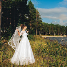 Wedding photographer Sergey Khokhlov (serjphoto82). Photo of 28.06.2018