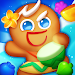 Hello! Brave Cookies (Cookie Run Match 3) icon