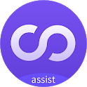 Multiple Accounts - Assist icon