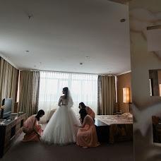 Wedding photographer Marina Mazepina (mazepina). Photo of 03.11.2015