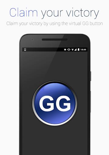 GG Button - Widget