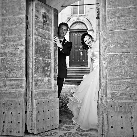 Wedding photographer Francesco Mazza (mazza). Photo of 21.04.2015