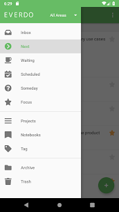 Everdo: to-do list and GTD® app Pro v0.78.7 Cracked APK 1