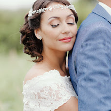 Wedding photographer Albina Matveeva (alma). Photo of 15.08.2015