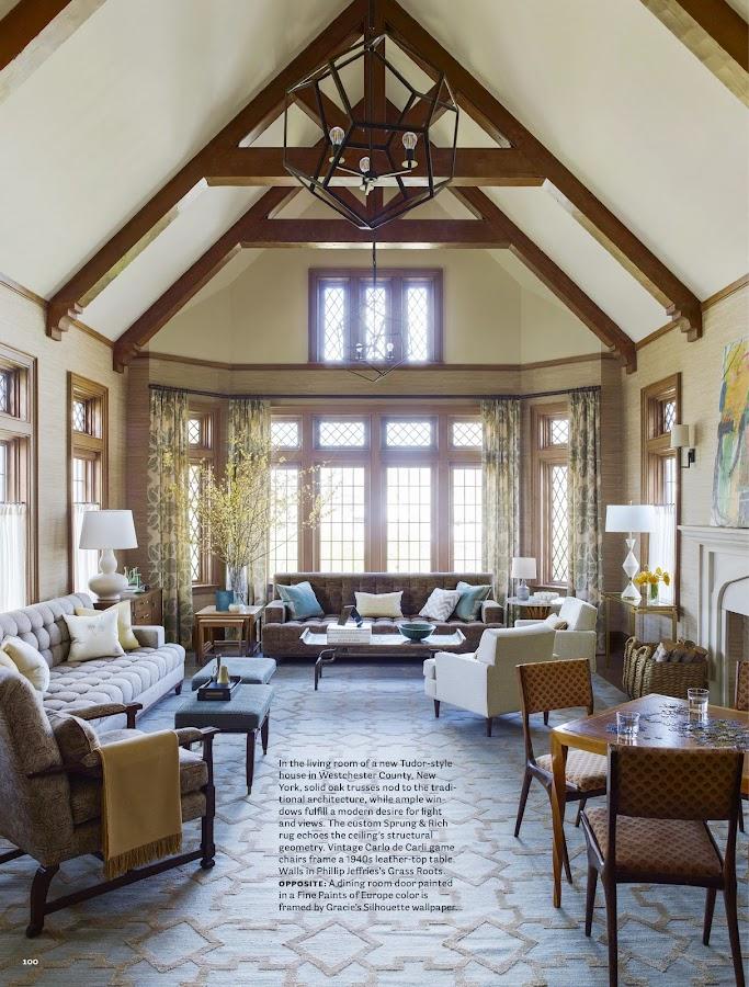 House Beautiful Magazine- screenshot