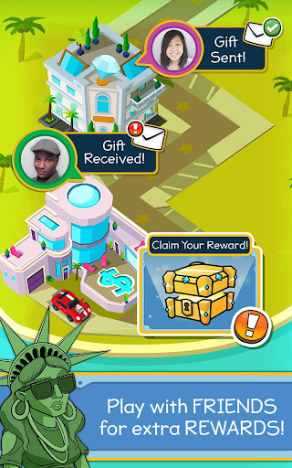 Taps to Riches  screenshots 20