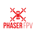 Phaser FPV icon