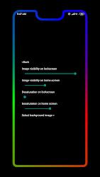 Download Border Light - Live Wallpaper APK App for Android