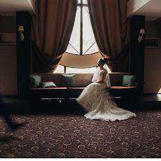 Wedding photographer Anastasiya Serdyukova (stasyaserd). Photo of 04.09.2016