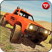 Offroad Jeep Uphill Driving - Best Jeep Game 2018
