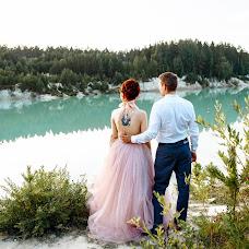 Wedding photographer Mariya Balchugova (balchugova). Photo of 24.08.2018
