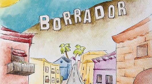 El Cervantes, testigo del estreno de 'Borrador'
