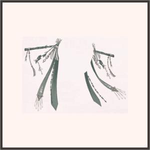 竹林の茶香