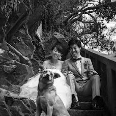 Vestuvių fotografas Viviana Calaon moscova (vivianacalaonm). Nuotrauka 16.10.2015
