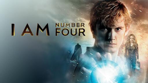 Image result for I Am Number Four 2011