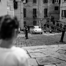 Fotografo di matrimoni Francesca Alberico (FrancescaAlberi). Foto del 18.07.2018