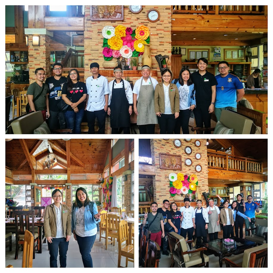 Rest and Rewind: Ridgewood Hotel Baguio 11