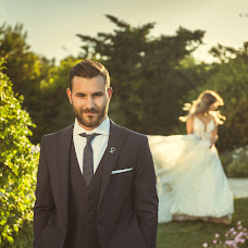Wedding photographer Giorgos Kontochristofis (kontochristofis). Photo of 27.08.2017
