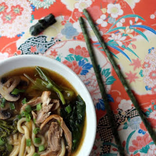 Japanese Broth Soup Recipes.