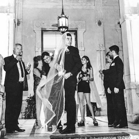 Fotógrafo de bodas Ana Rivetti (anitarivetti). Foto del 30.01.2018