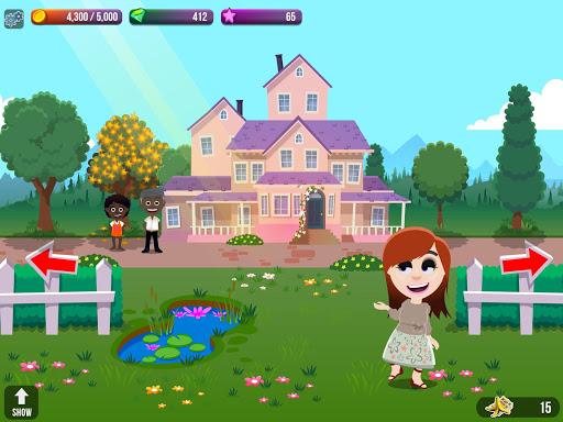Family House: Heart & Home android2mod screenshots 7