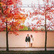 Wedding photographer Norman Parunov (NormanParunov). Photo of 23.10.2015