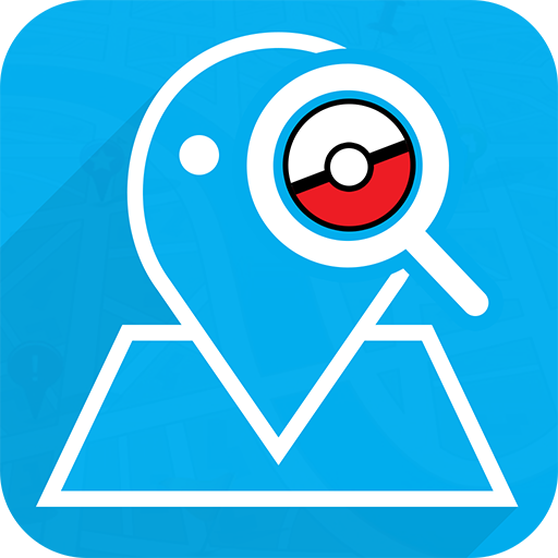 Fake GPS for Pokemon Go 工具 App LOGO-APP開箱王
