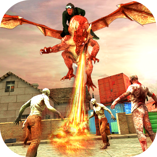 Zombie VS Dragon Hero 20  - World War Survival 3D file APK for Gaming PC/PS3/PS4 Smart TV