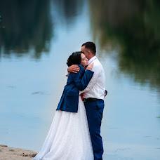 Wedding photographer Viktor Oleynikov (vincent1V). Photo of 01.11.2017