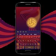 Barcelona Keyboard \ Samsung, Huawei, Moto, HTC