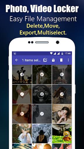 Photo,Video Locker-Calculator 20.0 screenshots 6