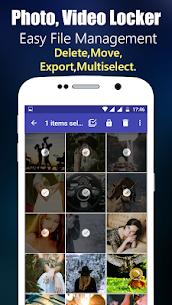 Photo,Video Locker-Calculator 6