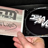 Synthwave in Toronto 2019 - FM Attack CD | Signed by Shawn Ward in Toronto, Ontario, Canada