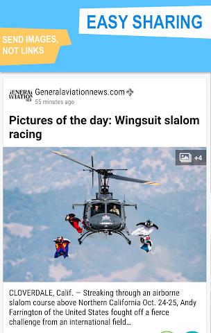 android Aviation news! Screenshot 4