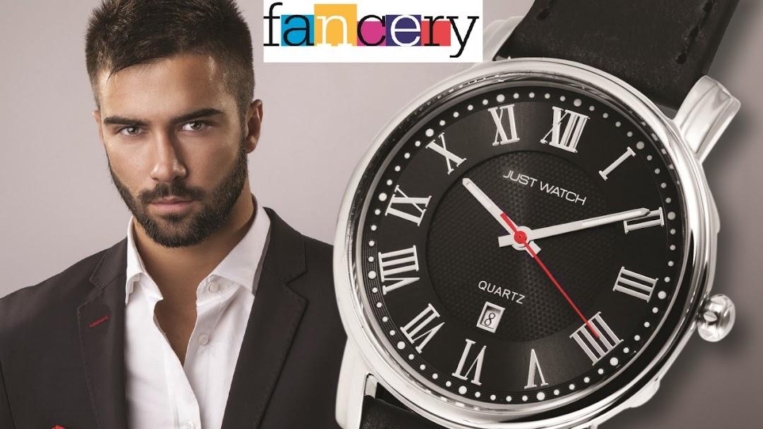 Κατάστημα fancery- Ρολόγια Κοσμήματα Επισκευές ρολογιών   Κοσμημάτων ... 6750edacc3f