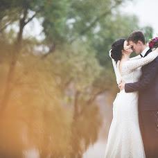 Wedding photographer Dmitriy Zenin (DmitriyZenin). Photo of 20.10.2015