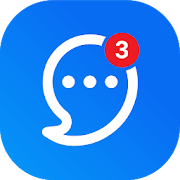 Social Video Messenger: Free Video Call, Live Chat