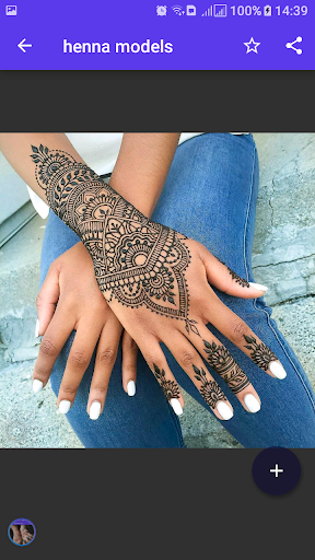 Henna Tattoo Apk Download Apkpure Co