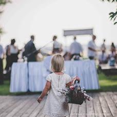 Wedding photographer László Vörös (artlaci). Photo of 17.09.2015