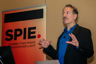 Photo: Eliot Siegel; SPIE Medical Imaging 2015