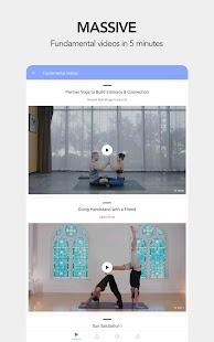 Daily Yoga - Yoga Fitness Plans Screenshot