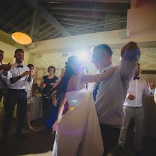 Wedding photographer Domenico Scirano (DomenicoScirano). Photo of 29.06.2018