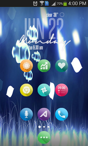 Coolz Icon Pack [Daddy Cool]