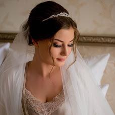 Wedding photographer Irina Skripkina (SkriPkinAiRiNa). Photo of 28.08.2017