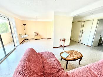 appartement à La Farlède (83)