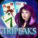 Fantasy Solitaire TriPeaks Premium image